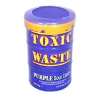 Toxix Waste Purple Suor candy